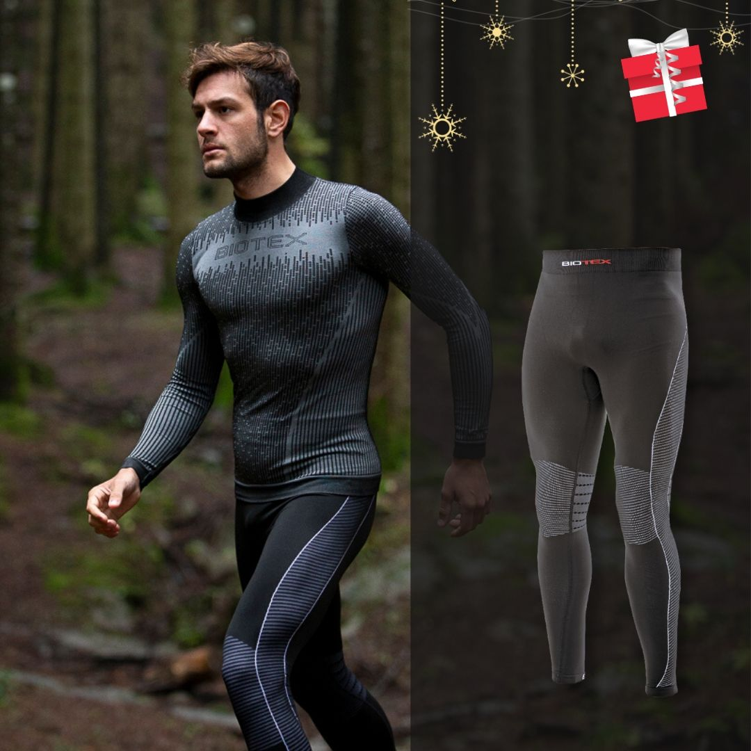 Calzamaglia Smart Compression