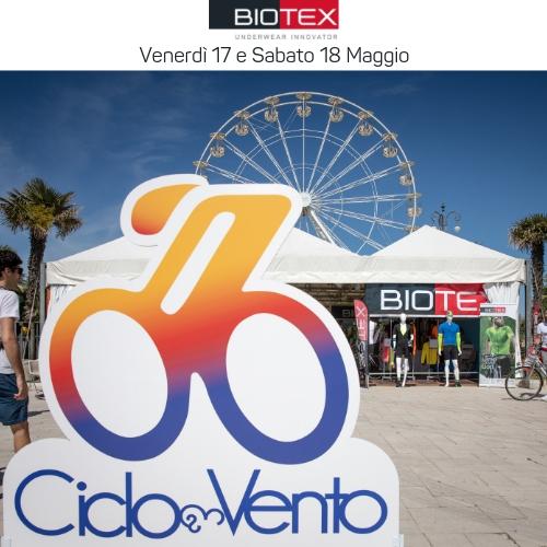Risultati immagini per Ciclo e Vento 2019 Cesenatico