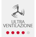 ultra-ventilazione