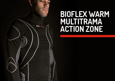 Biotex WARM - multitrama Active Zone