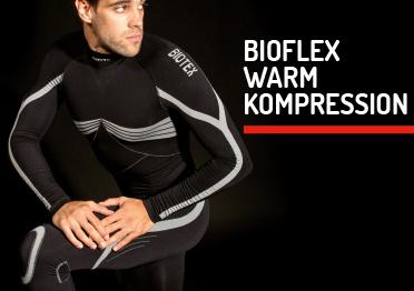 Biotex WARM Kompression